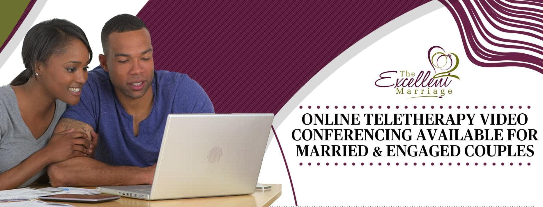 Marriage Counseling Online