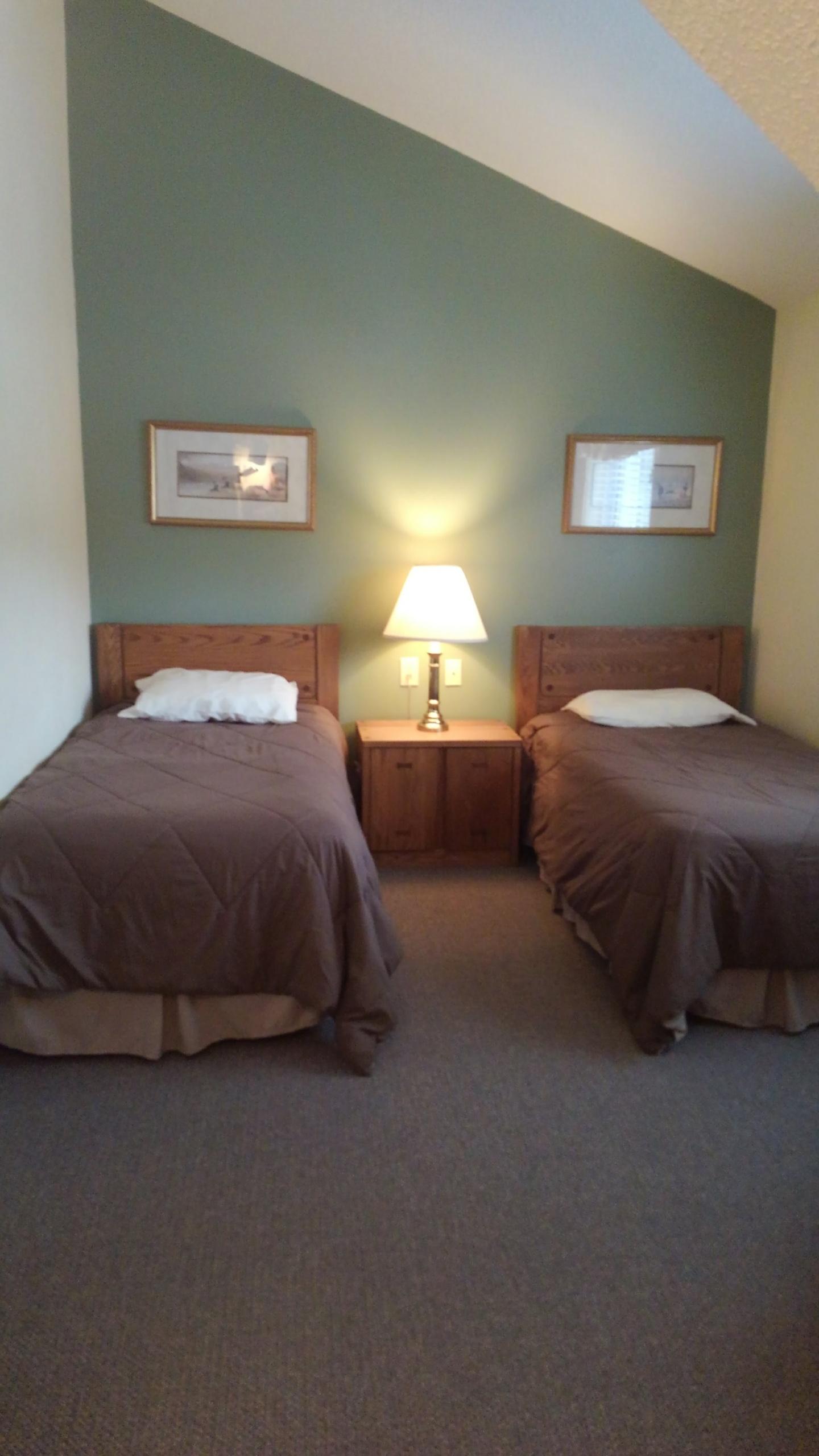 301 2nd Bedroom