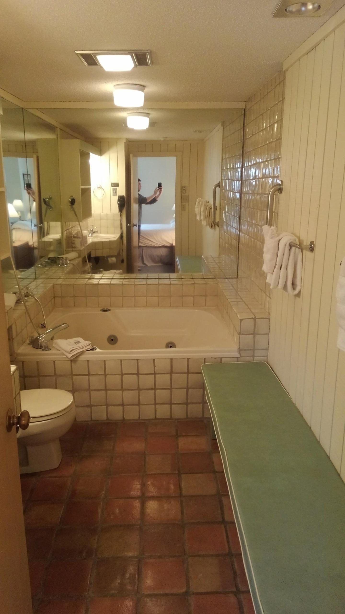 Bathroom 1 bdrm