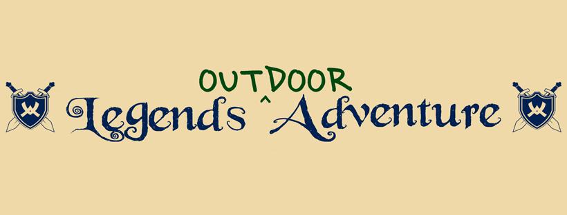 Legends Outdoor Adventure Facebook Banner