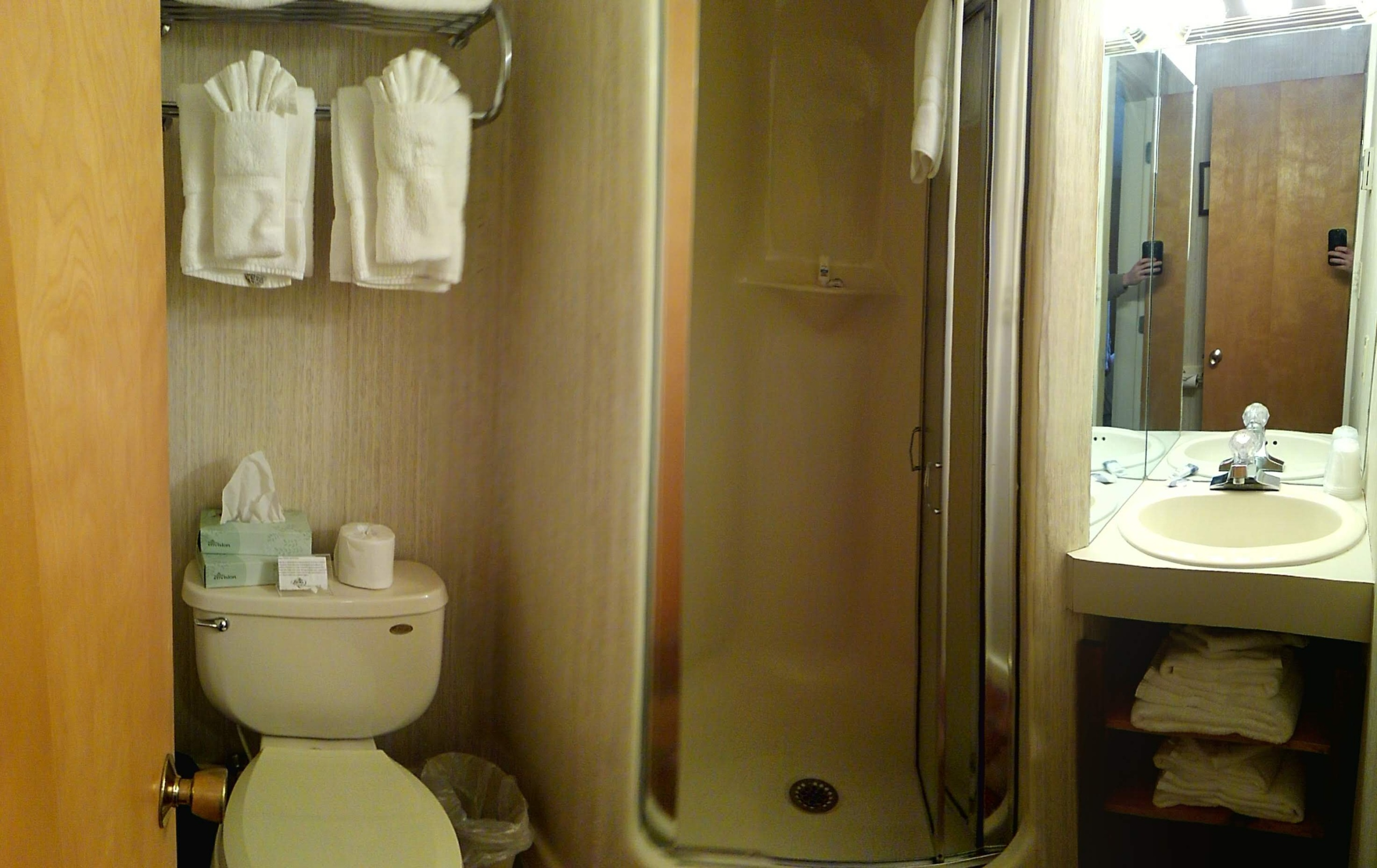 2 Bathroom Townhouse