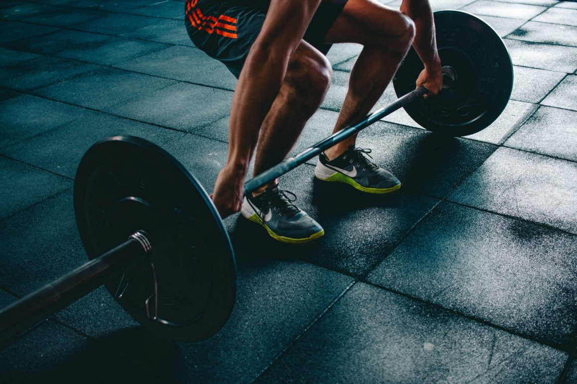 Interview Training Weight-Lifting