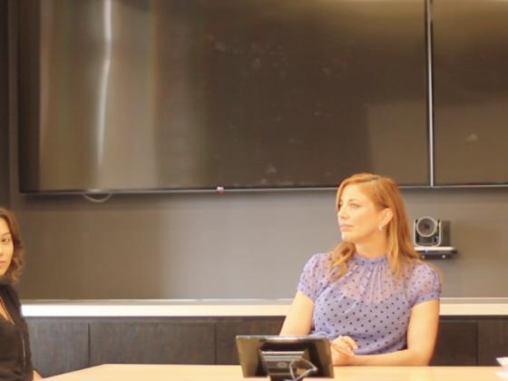 LiveRamp's Recruiting Team Drives Efficiency
