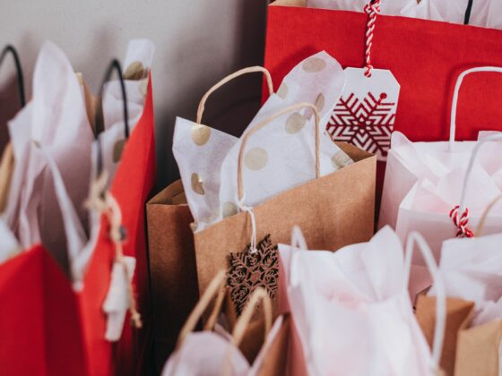 Holiday Gifts for Interviewers