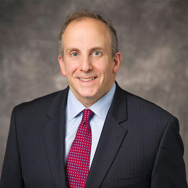 Andrew E. Sloan, MD, FACS Headshot