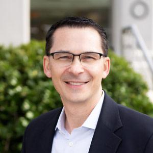 Marc Banjak Headshot