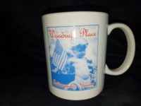 Woodruff Place Coffee mug