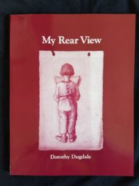 My Rear View by Dorothy Dugdale, book