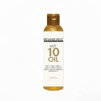 Bronner Brothers Hot 10 Oil
