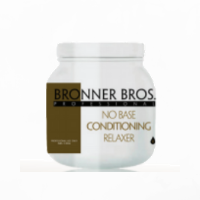 Bronner Brothers No Base Relaxer