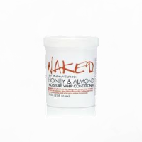 Naked Honey & Almond Moisture Whip Conditioner | 8 oz