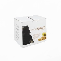 Naked Sensitive Scalp Relaxer Combo Kit | 24 Applications