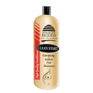 Straight Request Clean Start | 32 oz