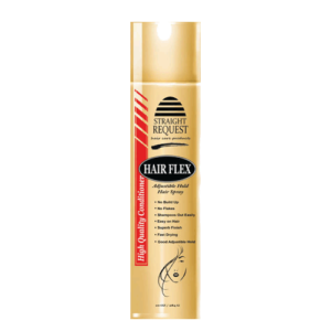 Straight Request – Hair Flex Hair Spray | 10 oz