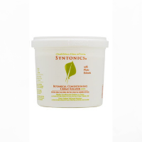 Syntonic Botanical Condtioning Crème Relaxer – Mild   4 Pounds