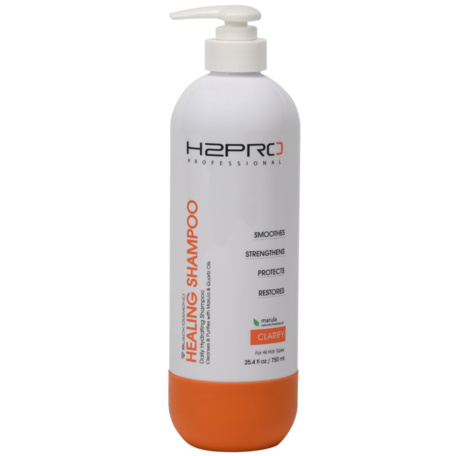 clarify shampoo 25oz