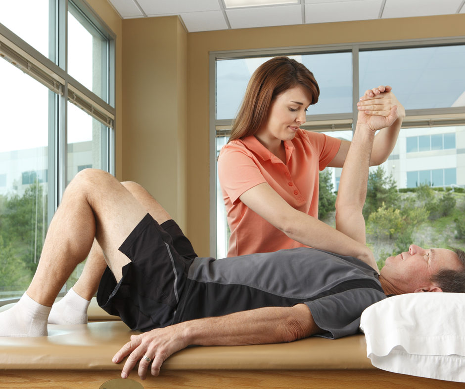 What To Expect From Your First Physical Therapy Visit