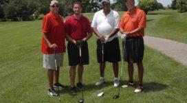 2017 Diversity Golf Classic
