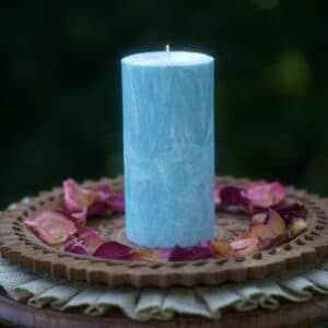 Invocation Candles
