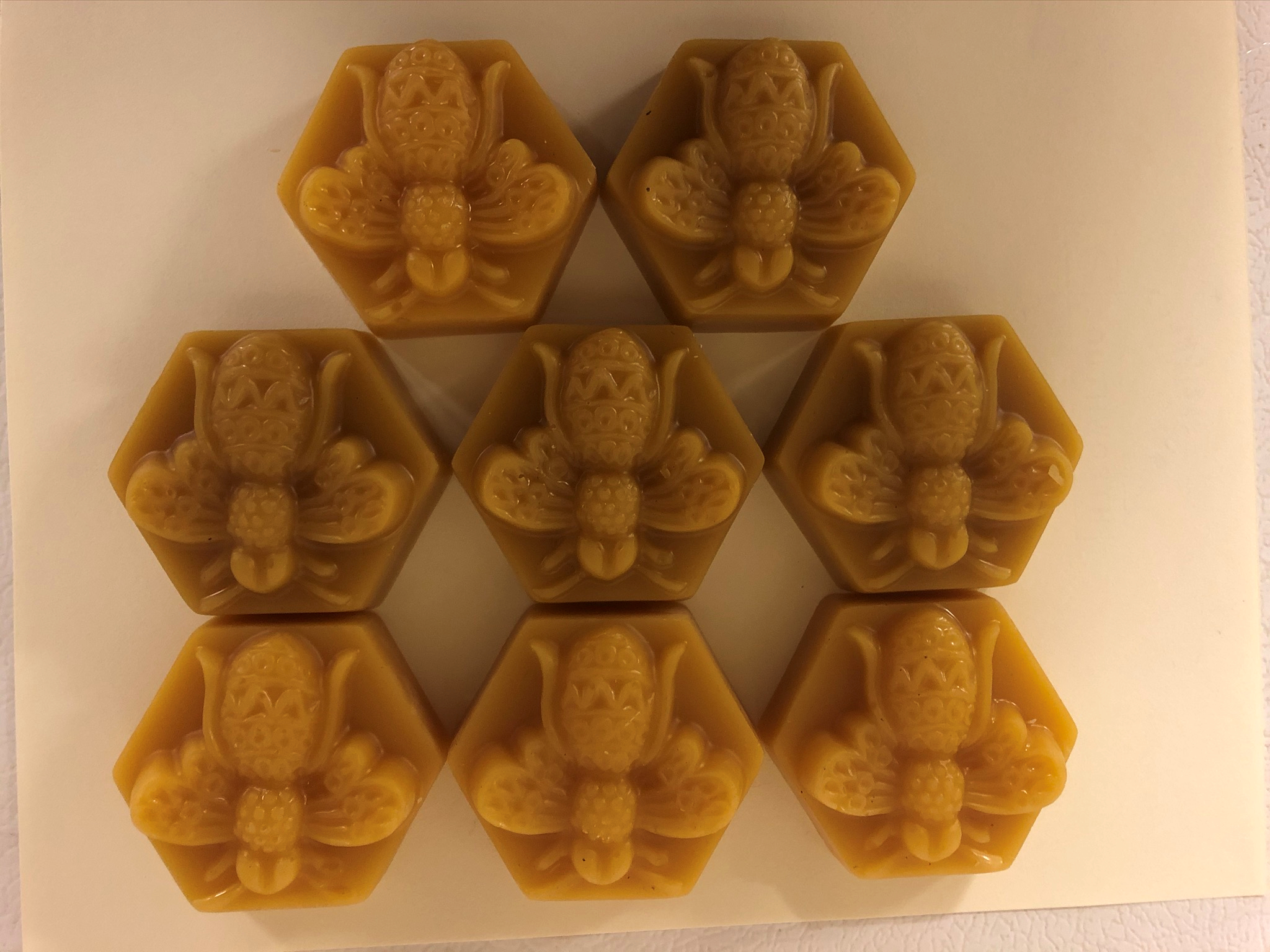 Bees Wax – filtered 100% pure