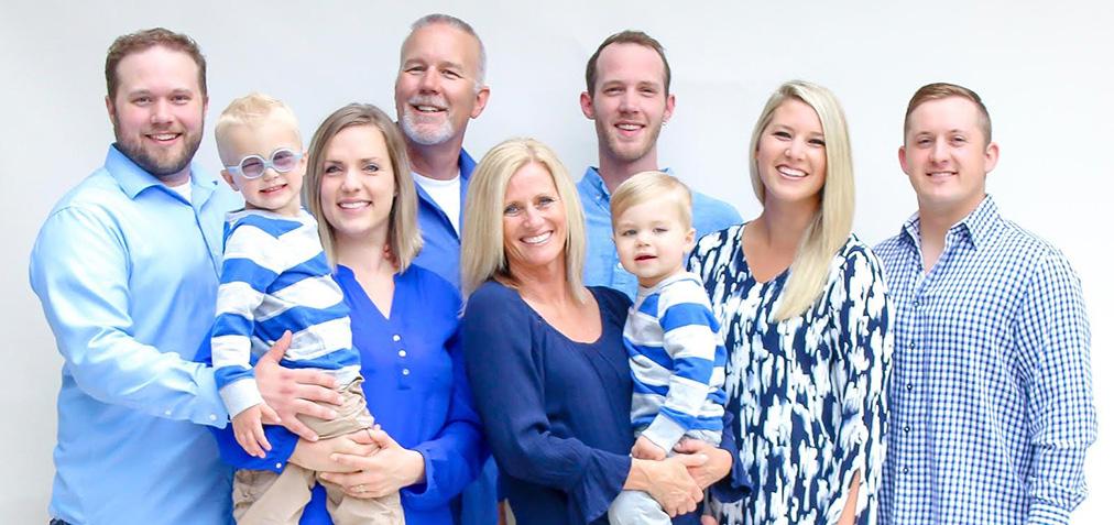 Koski Family Shiverless