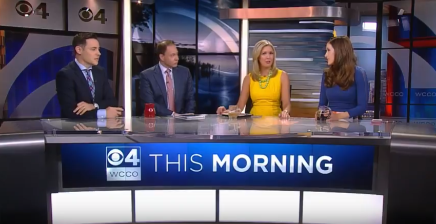 WCCO This Morning