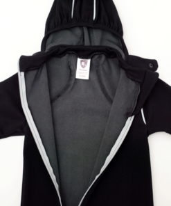 Shiverless Warm Carseat Onsie