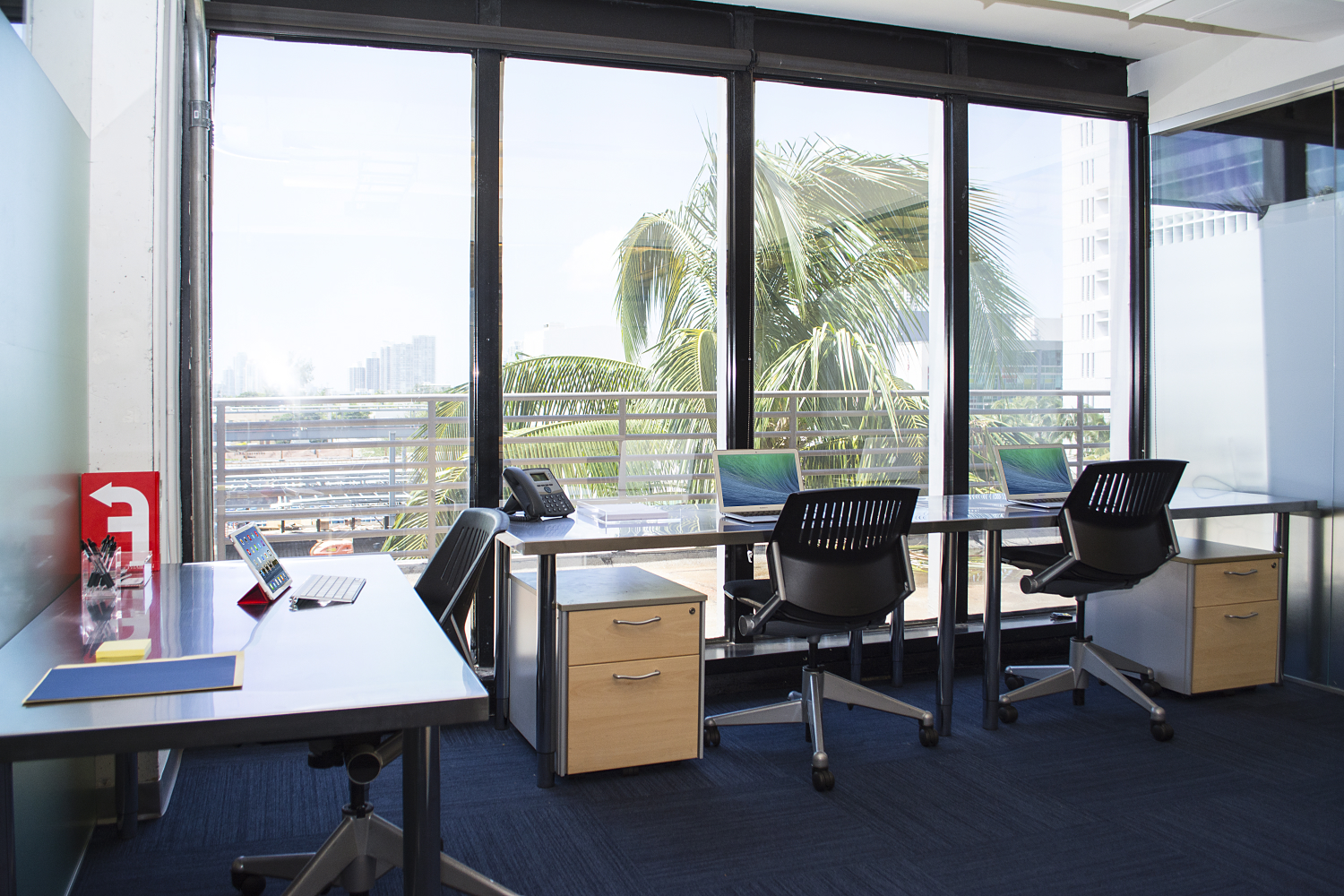 Private Office South