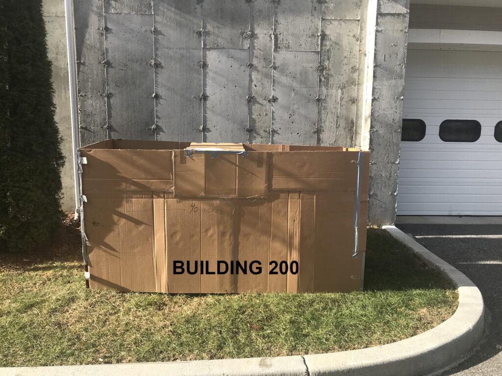 Building 200