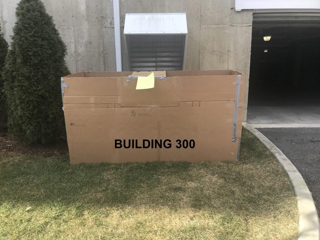 Building 300
