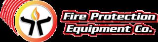 fire protection equipment company logo
