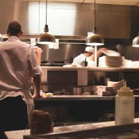 Restaurant Fire Suppression