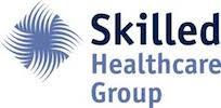 Skilled Healthcare Group logo