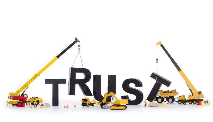 TRUST Your Team