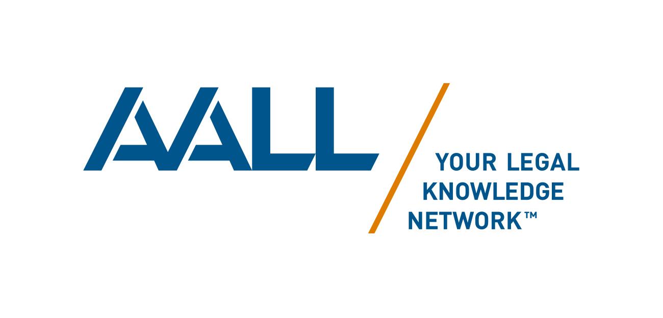American Associate Law Libraries logo