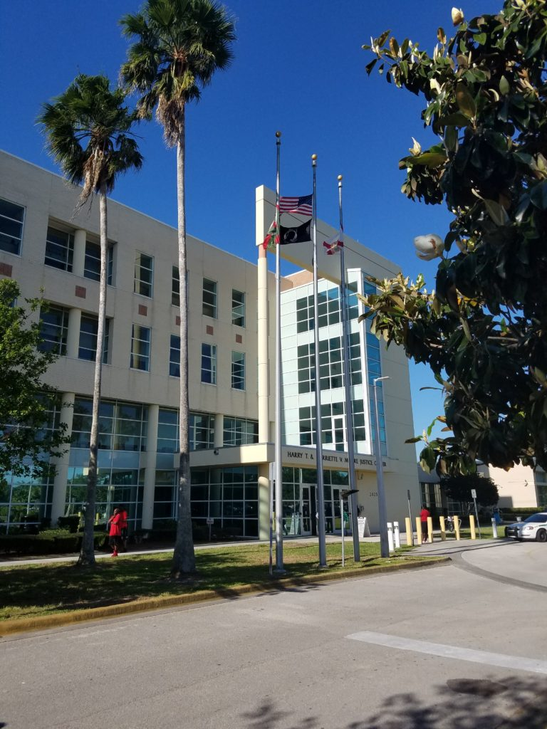 Brevard County Courthouse