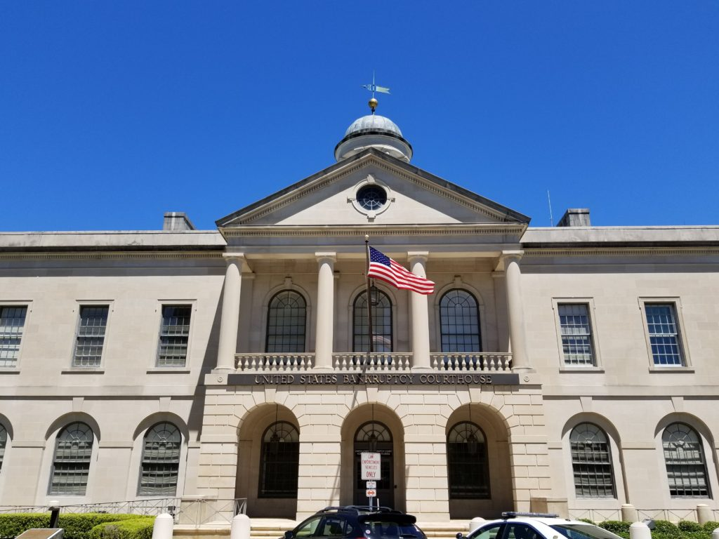 US Bankruptcy Court - Tallahassee