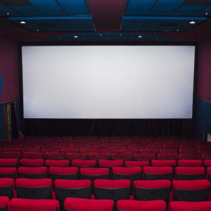 Westover Capital Advisors - Movie Theatre