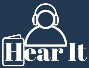 Hear It Logo