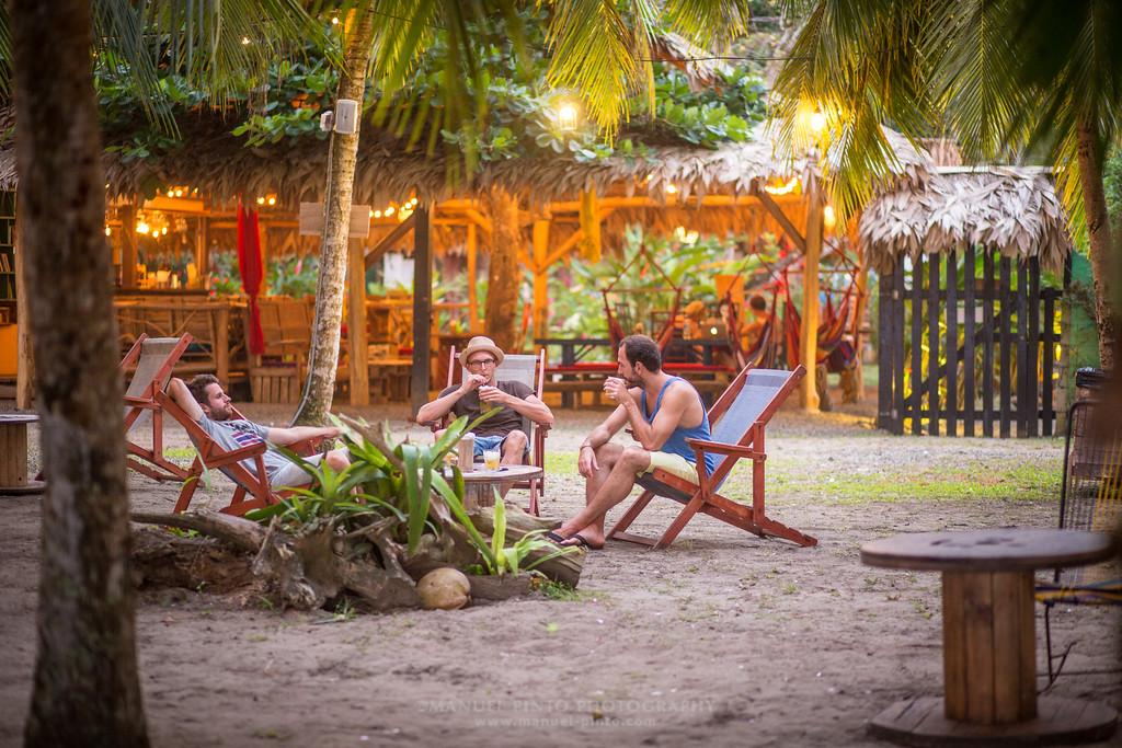 relax and ejoy life at playa 506