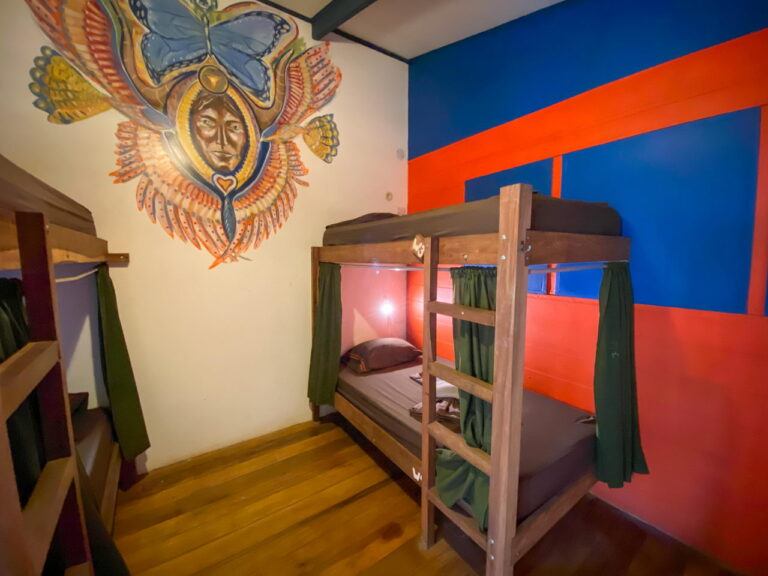 Playa 506 rooms