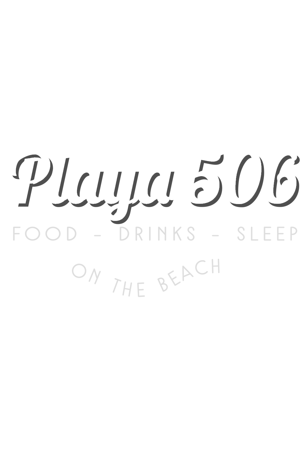 Playa 506