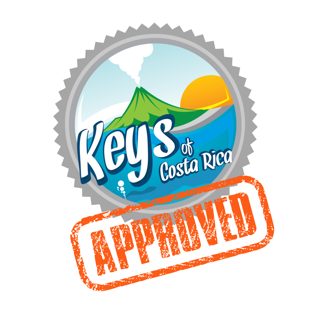 Keys Of Costa Rica Approved