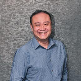 Cedric Lim