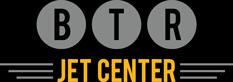 BTR JET CENTER Logo