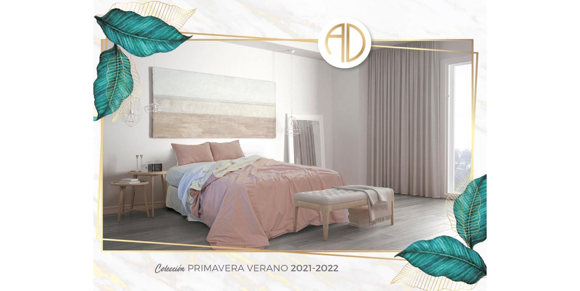 Catálogo Primavera Verano 2022