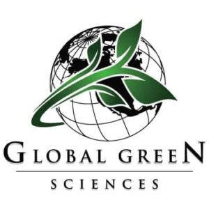 Global Green Sciences GGS logo