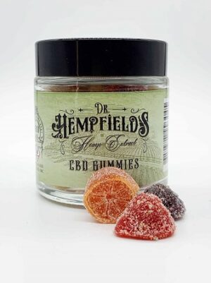 Dr Hempfields hemp extract cbd gummies