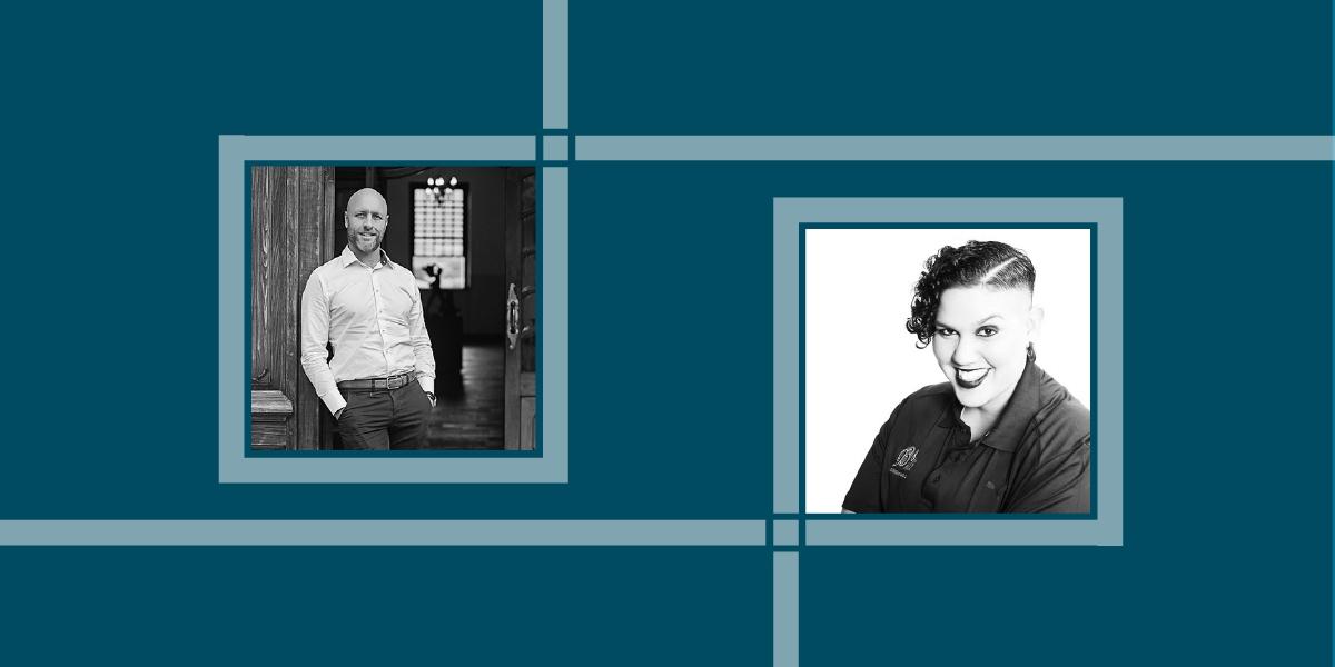 Michiel Scharrighuisen Radio Interview