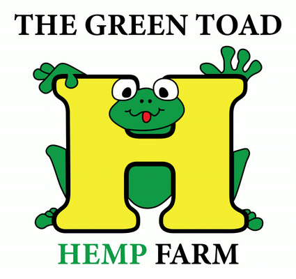 The Green Toad Hemp